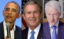 Ex-presidentes afirmaram que vão tomar vacina na TV