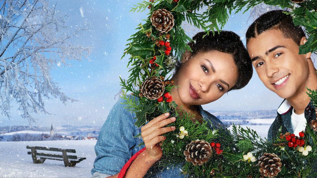 Feitiço de Natal é uma comédia romântica original da Netflix