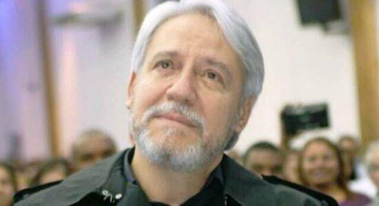 Pastor Juanribe Pagliarin