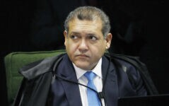 Ministro Kassio Nunes Marques. do STF