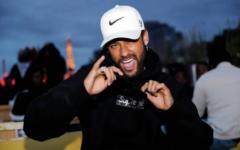 Neymar Jr. organiza mega festa em Mangaratiba