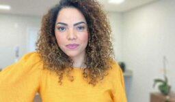Suéllen Rosim foi atacada por ser conservadora e evangélica