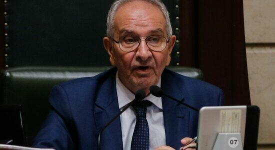 Vereador Jorge Felippe assumirá a Prefeitura do Rio