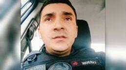 Cabo Derinaldo Cardoso foi morto durante assalto em Mesquita