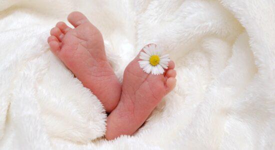 Em 2020, a pandemia influenciou os pais nas escolhas dos nomes de seus bebês