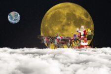O Natal ao redor do mundo