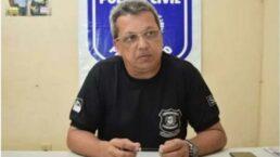 Delegado Manuel Antônio de Araújo Martins