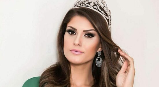 Miss Brasil Elís Miele