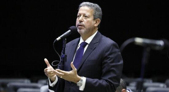 Presidente da Câmara dos Deputados, Arthur Lira