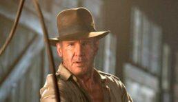 Harrison Ford estrelará quinto e último fillme da famosa franquia
