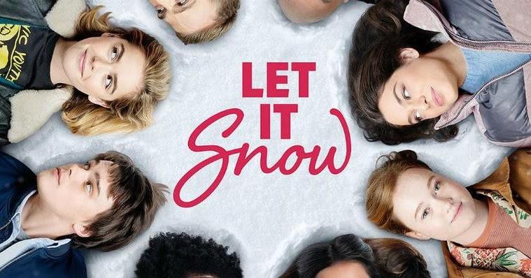 Deixe a Neve Cair é uma produção da Netflix
