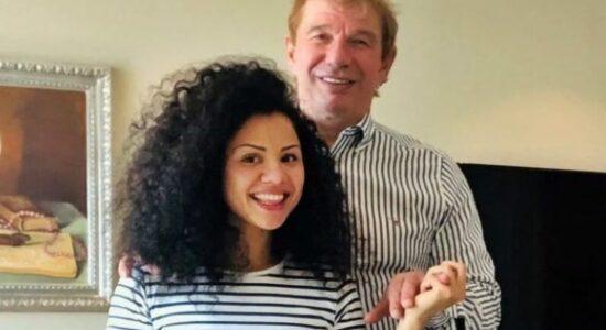Na Suíça, ex-boxeadora brasileira é presa suspeita de matar o marido