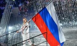 Rússia está bandida das Olimpíadas de Tóquio e de Pequim