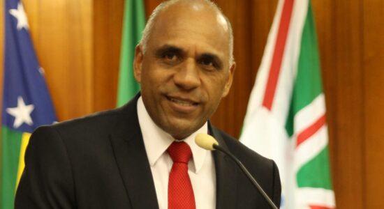 Rogério Cruz prefeito de goiania