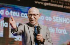 Pastor Jorge Linhares