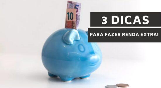 3 dicas para renda extra pleno.news