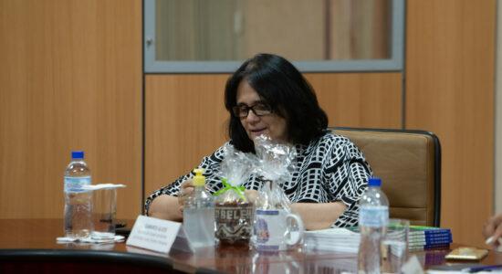 Ministra Damares Alves, titular do MMFDH