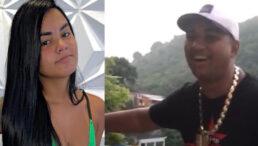 Bianca Lourenço foi identificada pelo IML, ex-namorado é o principal suspeito do crime