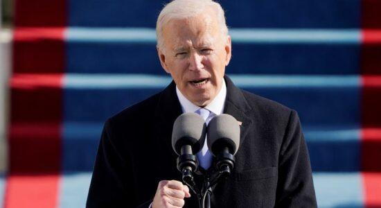 Mudanças foram promovidas pela gestão Biden