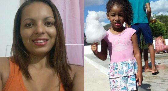 Criança foi morta pela própria mãe em Alagoas