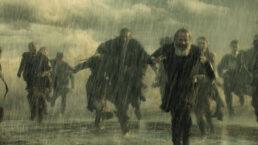 Efeitos cinematográficos na novela Gênesis