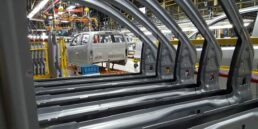 GM planeja investir R$ 10 bilhões no Brasil