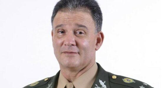 General Carlos Pinto de Souza morreu por complicações da Covid-19