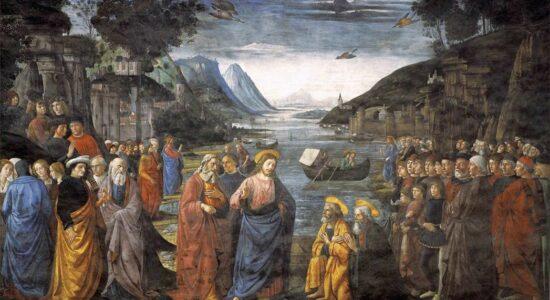 Textos antigos sugerem que Jesus era instruído e poliglota