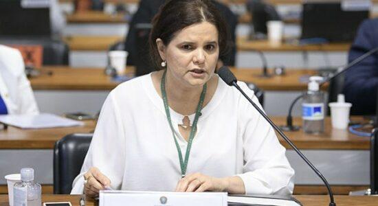 Meiruze Freitas, diretora da Anvisa
