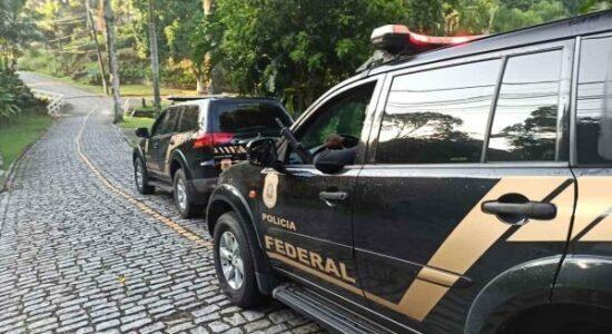Polícia Federal realiza nova fase da Operação Lava Jato