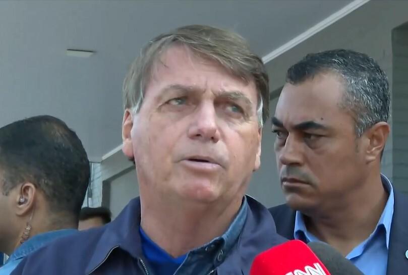 Só tem uma vaga', diz Bolsonaro ao negar reforma ministerial | Brasil | Pleno.News