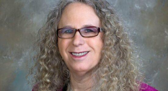 Rachel Levine foi escolhido como secretário assistente de Saúde
