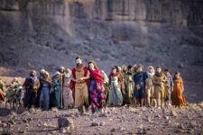 Efeitos cinematográficos marcam a novela Gênesis