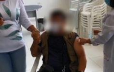MP investiga caso de fotógrafo que teria sido vacinado