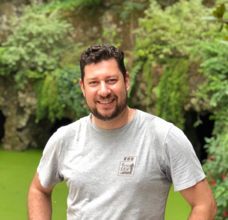 Jefferson Vendramentto é diretor da CEBRAC