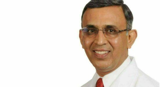 Omar Atiq médico perdoa dívida de 200 pacientes com cancer