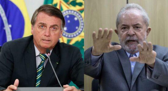 "Bolsonaro: ""Se fosse seguir presidente, seria cachaceiro"""
