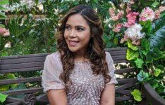 cantora gospel amanda wanessa