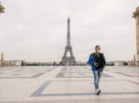 Novo toque de recolher na França está em vigor desde 15 de dezembro