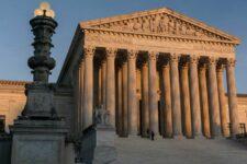 Sede da Suprema Corte dos EUA