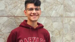 Estudante pernambucano de 17 anos é admitido na universidade de Harvard
