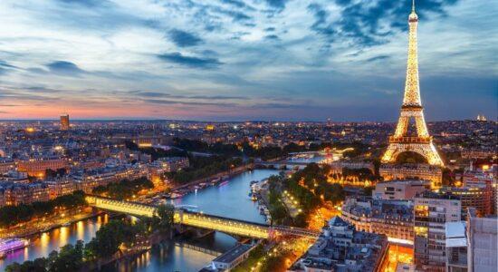 Paris, França