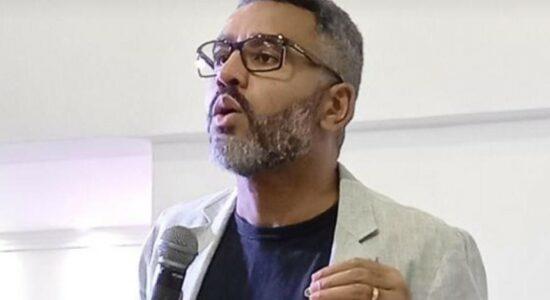 Pastor Christian André Souza foi assassinado na porta de casa