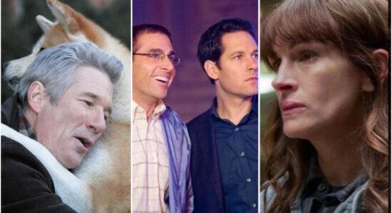 Hollywood costuma fazer versões de filmes estrangeiros na língua inglesa