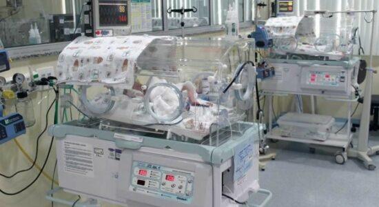 Sem oxigênio, bebês prematuros serão transferidos de Manaus