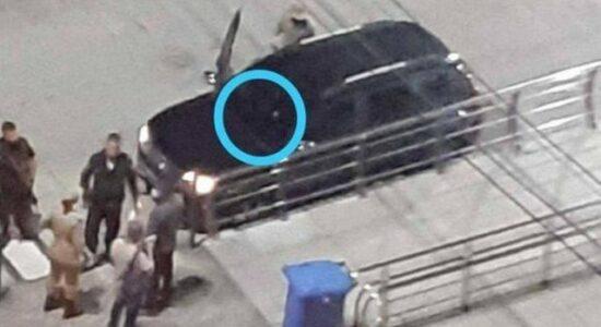 Militar da Marinha israel correa é morto durante tentativa de assalto em Madureira