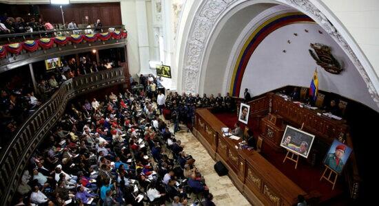 Assembleia Nacional da Venezuela
