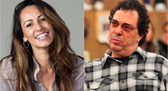 Ana Paula Henkel pediu direito de resposta após críticas de Casagrande