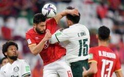 Palmeiras perde para o Al Ahly nos pênaltis e fica em 4º lugar no Mundial
