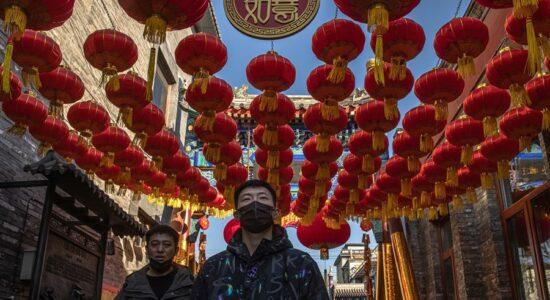 China publicou diretrizes morais que artistas devem seguir